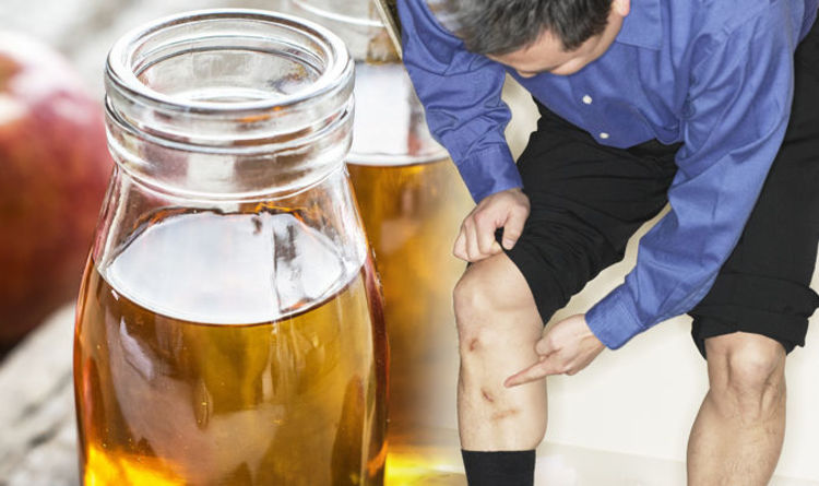 How to get rid of scars: Skin expert issues warning over apple cider