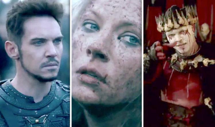 vikings episode 11 season 4 online