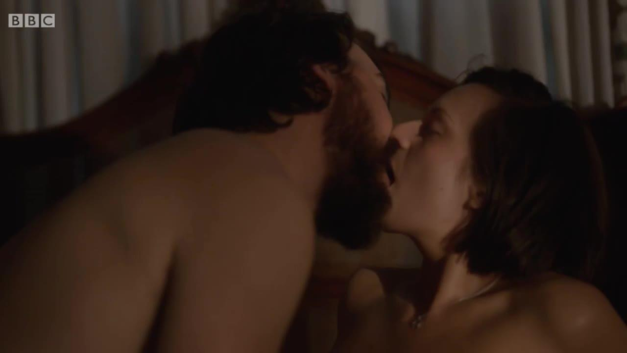 Alyssa clip milano naked