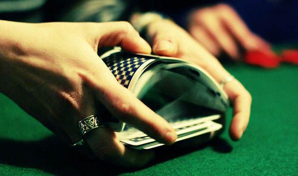 Cara Bermain Poker Untuk Uang Di Situs Poker Online