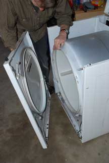 Clothes Dryer Repairs
