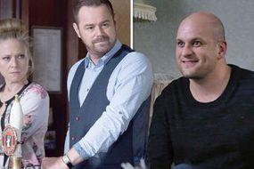 EastEnders spoilers Mel Owen to reveal Hunter Owen as Ray