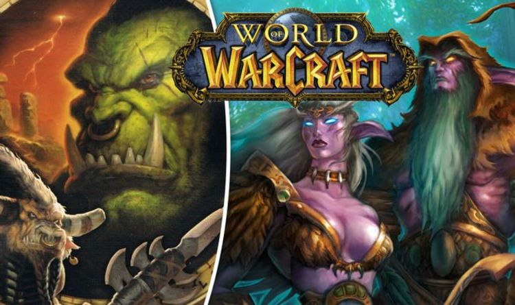WoW Classic release date countdown - World of Warcraft