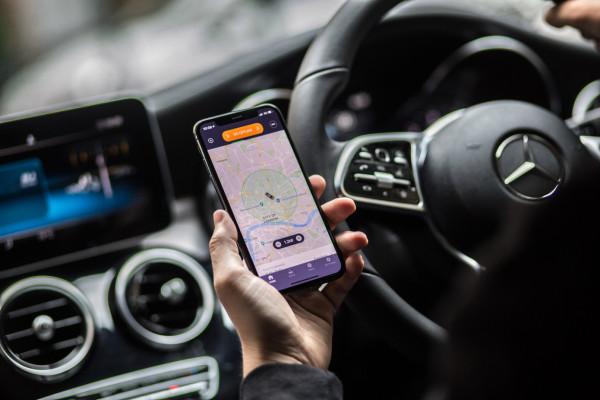 bolt, the european on-demand transport company, raises $109m on a $1.9b valuation | techcrunch