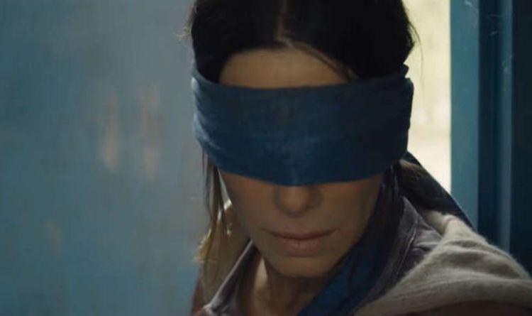 Bird Box Ending Director Explains Hopeful Finale Of Netflix