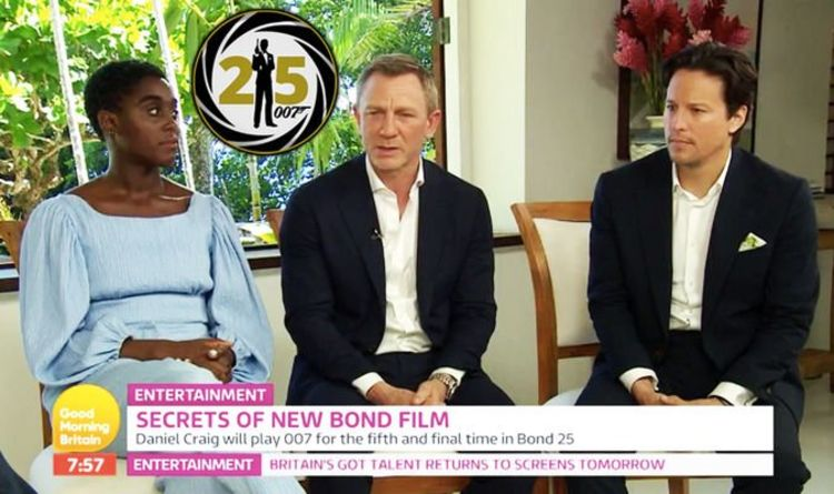 07006010e6 James Bond 25 NOT Daniel Craig's last 007? Star gives COY answer, producer  wants ANOTHER