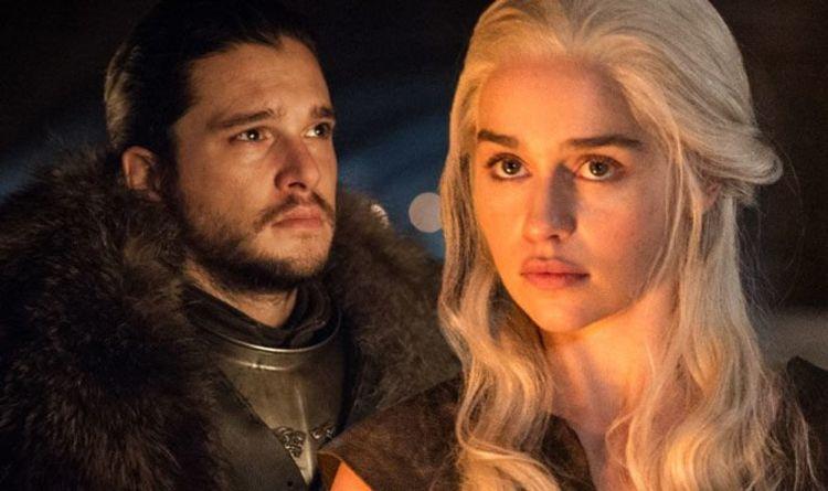 Game Of Thrones Season 8 Spoilers Jon Snow Daenerys Targaryen For