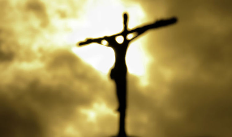 Shock Claim Jesus Did Not Die At The Cross But Fainted And Was