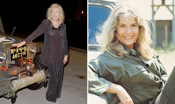 Actress loretta swit