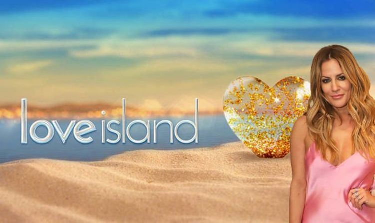 2ed4ad3651213 Love Island 2019: Cryptic teasers hint release is sooner than you think