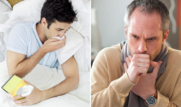 55fe33a16d64 Pneumonia could be causing your cough and its more common than you ...