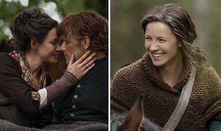 Outlander Stars Dating 2015 sites de rencontre alternatifs Londres