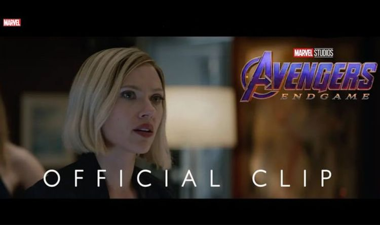 Avengers 4 Endgame Trailer Did You Hear The Hidden Message In