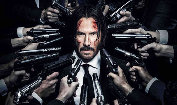 John Wick Chapter 3 Keanu Reeves Sequel Gets Exciting Update