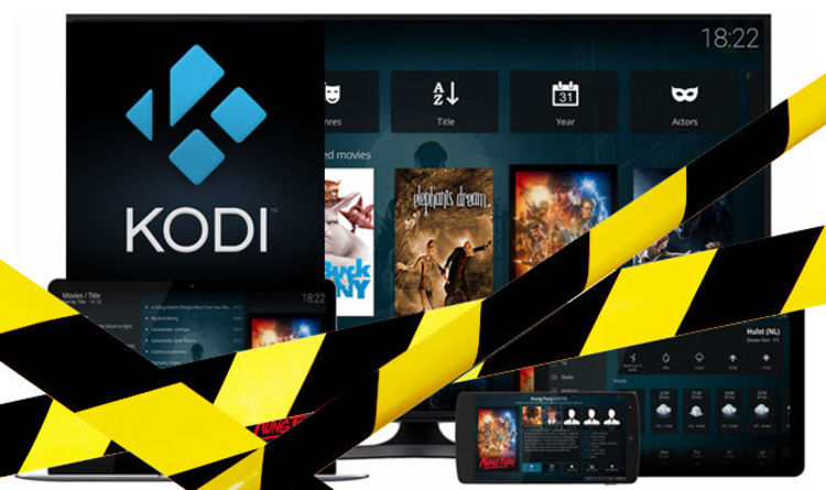 New Kodi warning and this one may stop you using it FOREVER