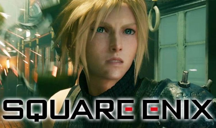 Square Enix news: Final Fantasy 7 Remake, Avengers game