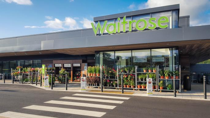 Waitrose Shop Sell Off To Ring Up 170m Business The
