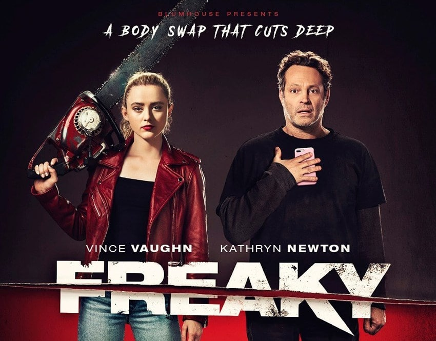 Freaky (MA15+) film review   Canberra Weekly