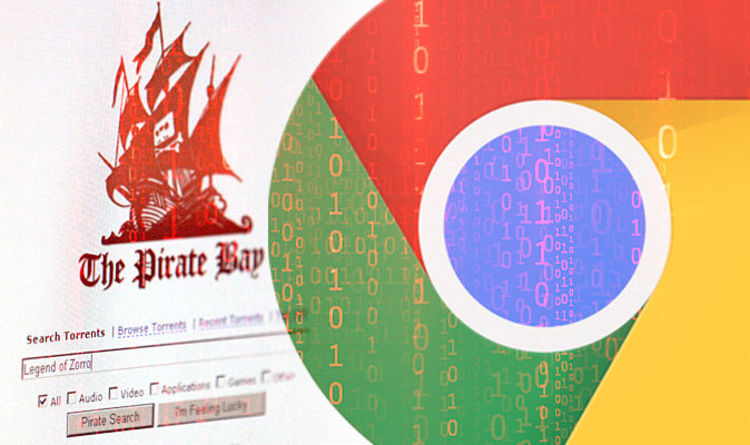 Nifty Google Chrome Add On Hides Any Fake Torrents On The Pirate Bay