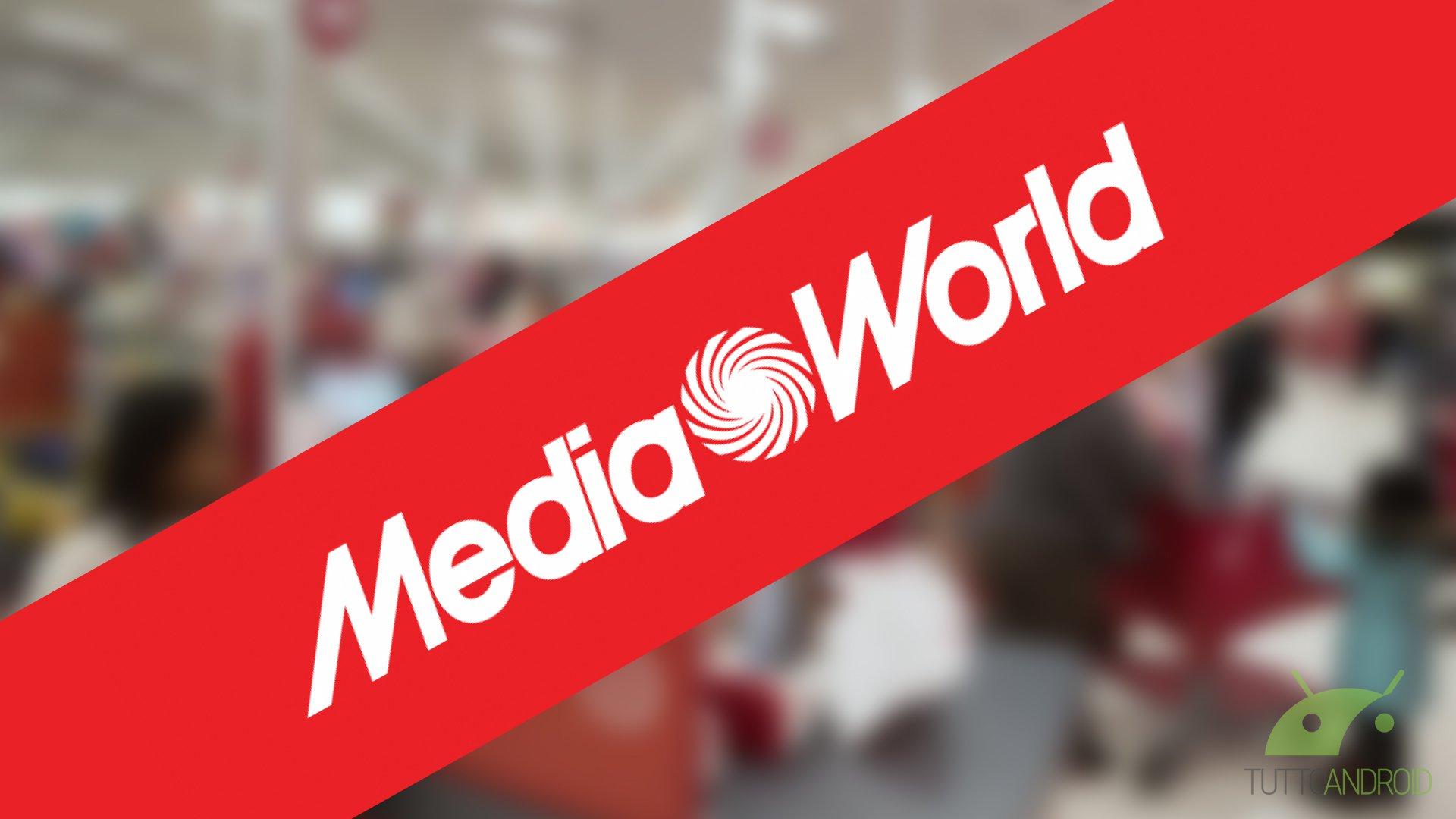 684c21fcde0049 MediaWorld anticipa il Red Friday con alcune interessanti offerte in  anteprima | TuttoAndroid