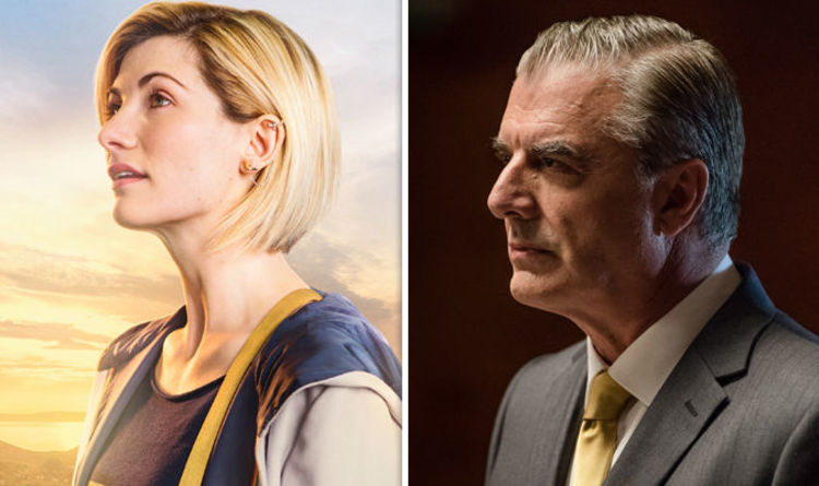 Doctor Who season 11: Who is Chris Noth? Who will he play in
