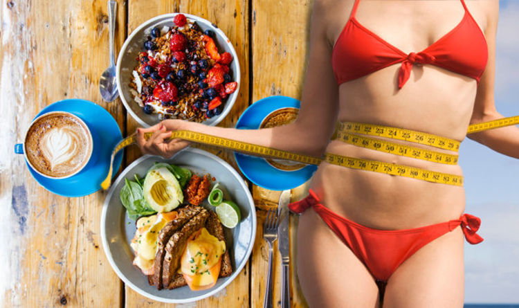 Weight loss: Lose weight fast by speeding up your metabolism