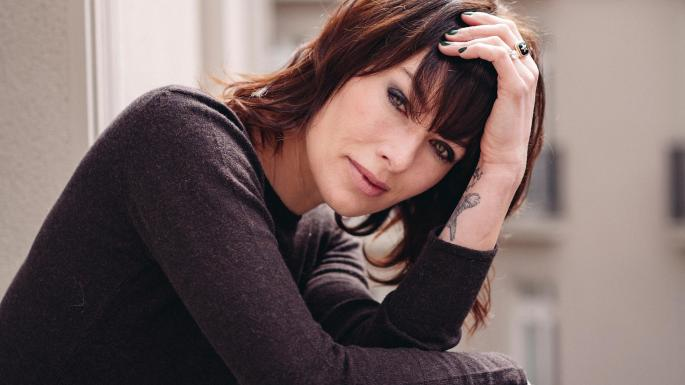 Lena Headey Exclusive Interview On Life As Cersei Lannister