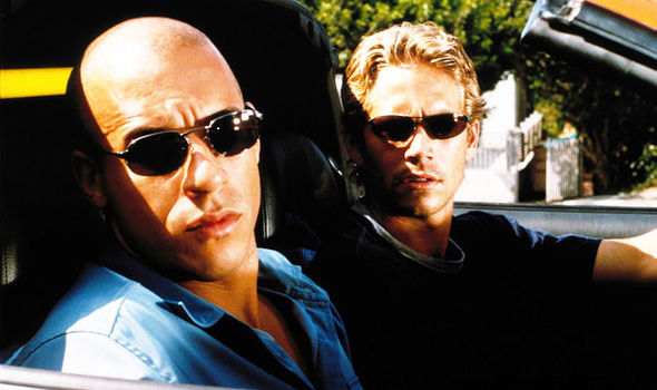 Fast and Furious will be ten 10 films with Vin Diesel plus Paul ... 8abd52ba8d