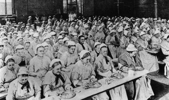 Before welfare: True stories of life in the workhouse | UK