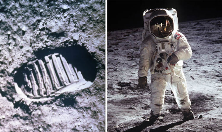 Was The Moon Landing FAKED David Meade Weighs In On NASA Hoax Claims