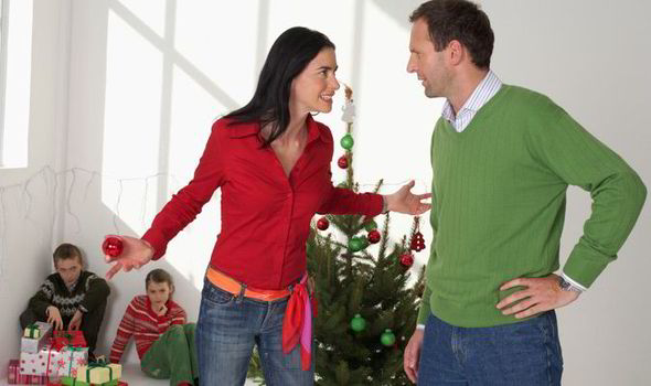 keep the peace under the tree by using our expert 039 s tips