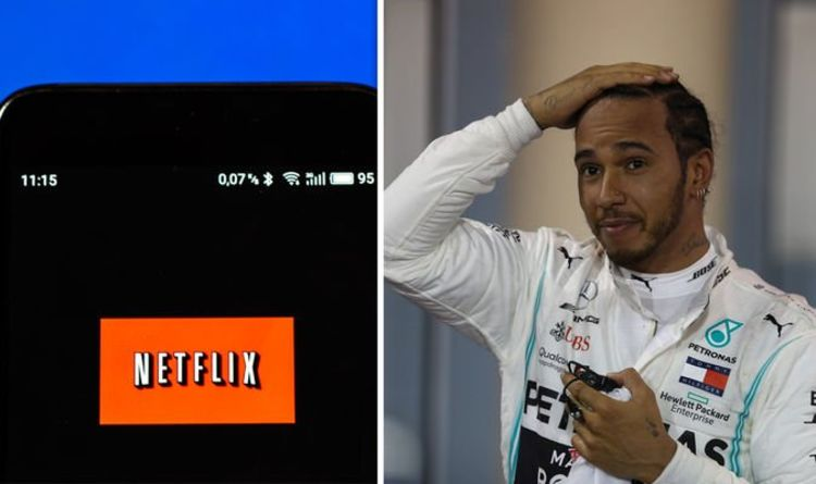 7bf5799a4 Lewis Hamilton offered personal Netflix series but F1 fans will be left  disappointed