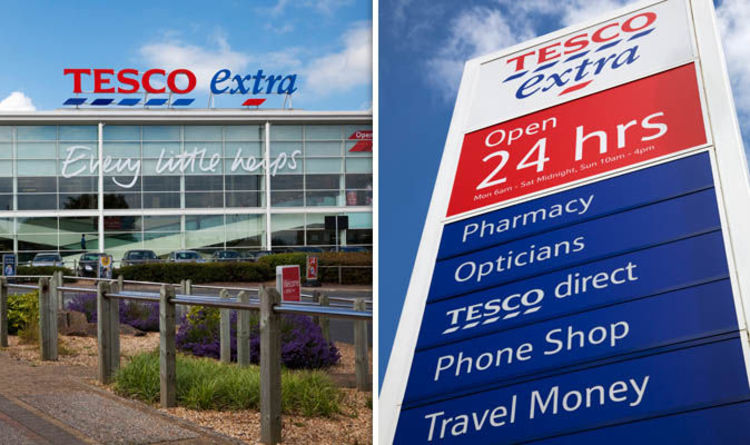 Black Friday 2018 At Tesco Best Tesco Deals Discounts And Offers
