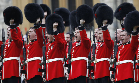 bearksin busby outrage ministry of defence under fire for using