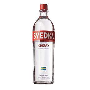 Svedka Cherry Vodka