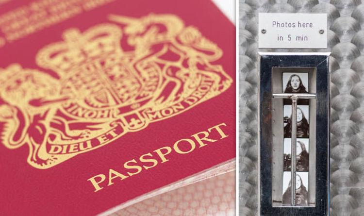 revenue canada passport renewal forms