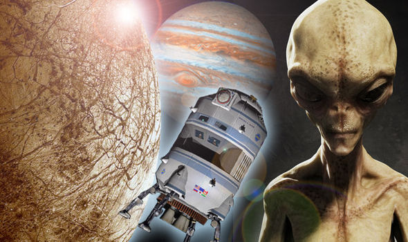 Aliens Exist Scientists Confirm Extra Terrestrial Life To Be Found