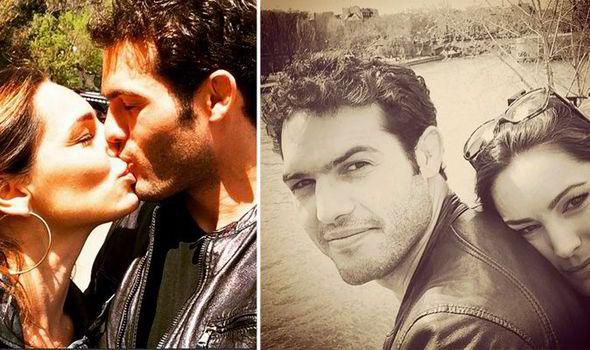 Jeremy Vincent Cute Boyfriends