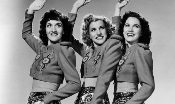 patty last of the andrews sisters dies music entertainment