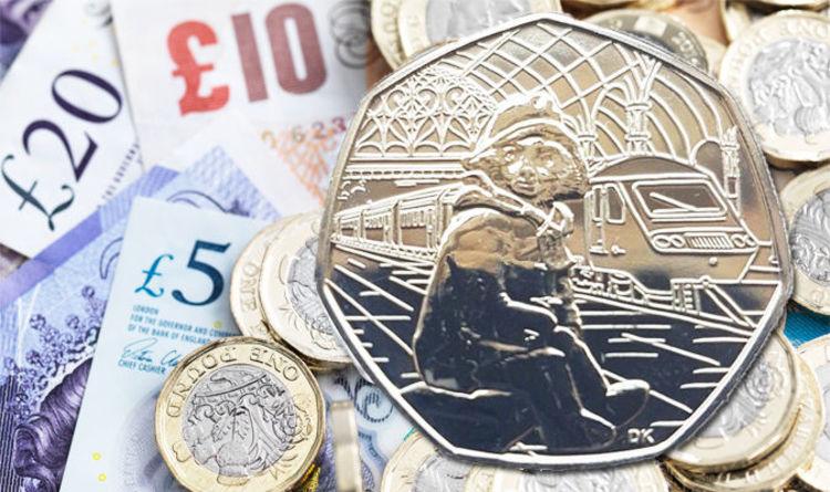 Ebay Rare 50p Coins New Paddington Bear Coin Sold For 16 000