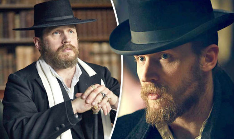 9dcab44f4530 Peaky Blinders season 4: Will Tom Hardy return? Who is the real-life Alfie  Solomons?