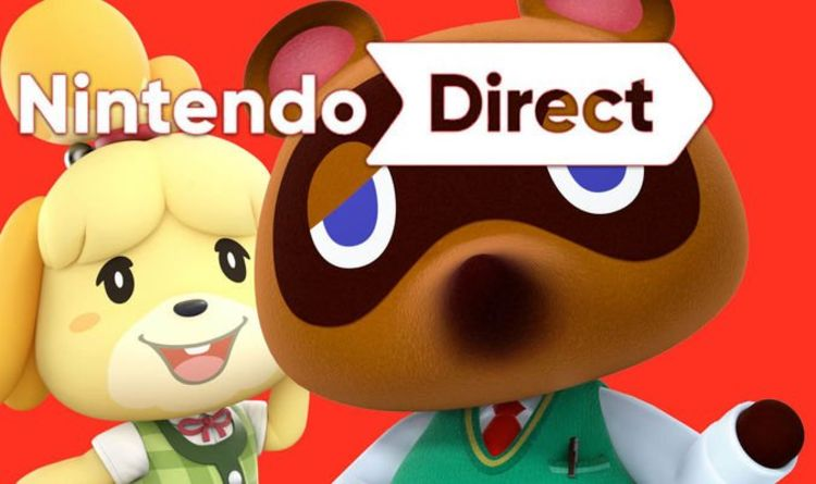 Nintendo Direct April 2019: Is THIS when next Direct will be? Fans