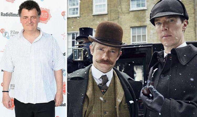 Sherlock season 5: Series creator Steven Moffat drops HUGE