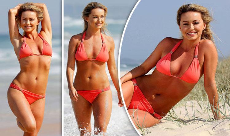 Topic simply new celebrity bikini pics speak