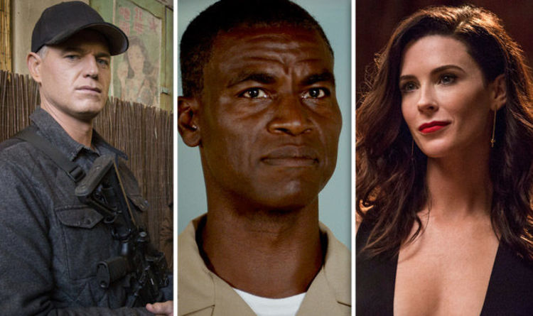 The Last Ship Season 5 Cast Who Stars In The Last Ship Tv