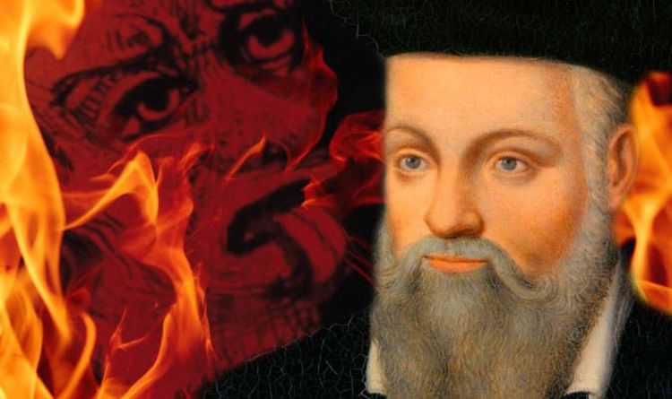 Nostradamus predictions: Did he forewarn the world for 2019 - Top