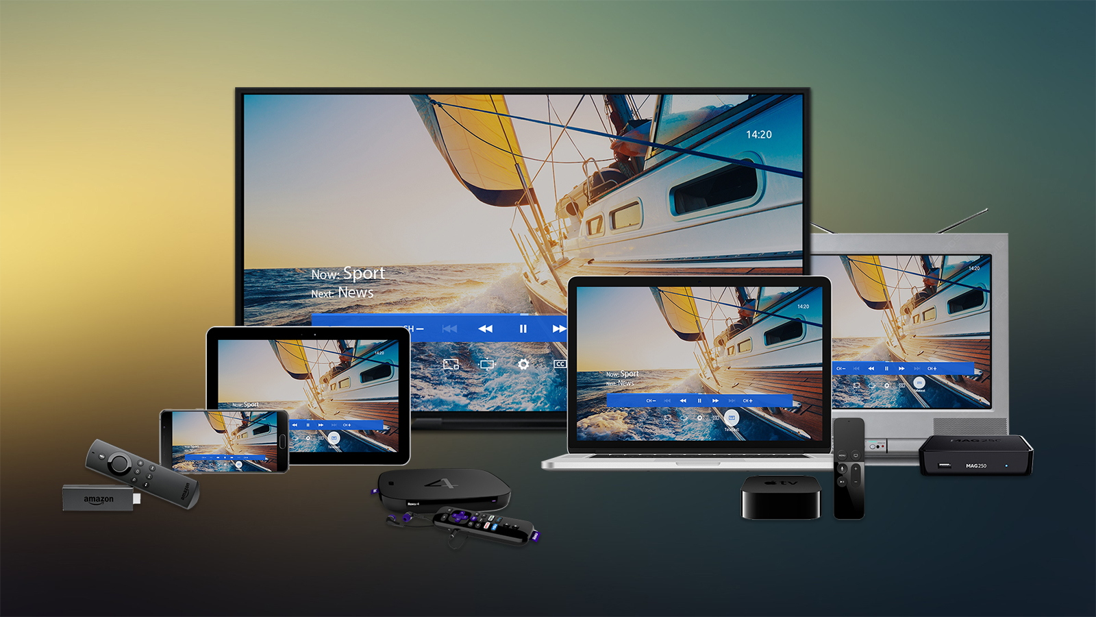 Infomir STB Manufacturer to Block Access to Pirate IPTV Services