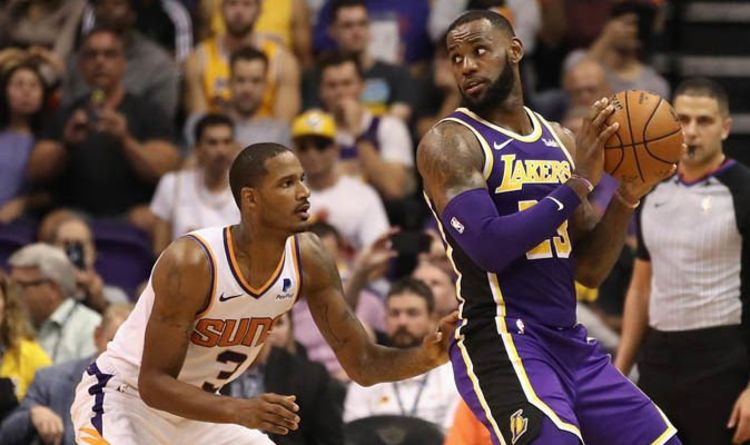 LeBron James  Lakers trade claim made about Trevor Ariza amid Anthony Davis  interest d3d8f3814