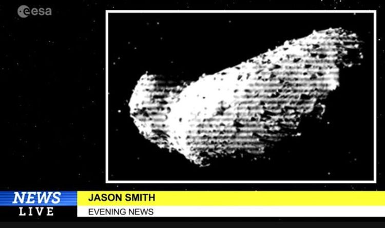 Asteroid WARNING drill: Millions to EVACUATE from destruction in