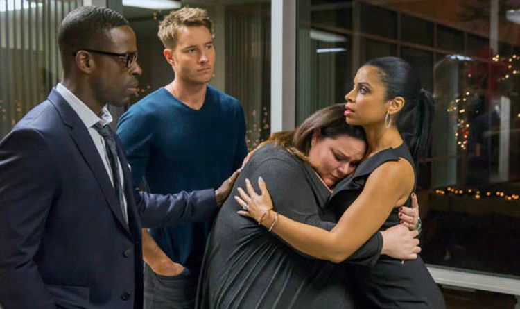 Image result for This is Us Season 3 Episode 10